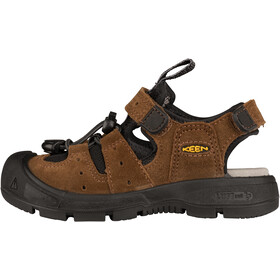 Keen Balboa Sandals Kids, bison/black